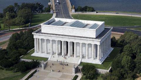 Washington Dc - Lincoln-memorial