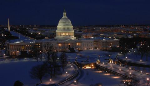 Washington Dc - Nightlife
