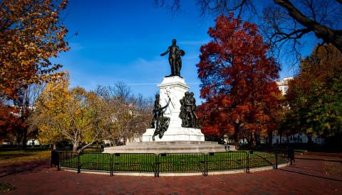 Washington Dc - Park