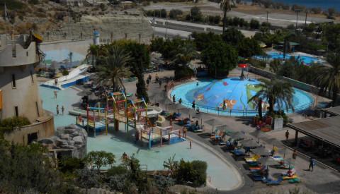 Wasserpark Falikari