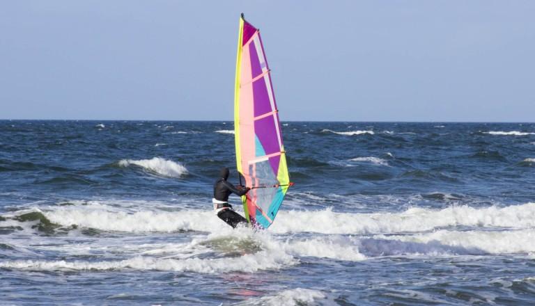 Wassersport-Ostsee