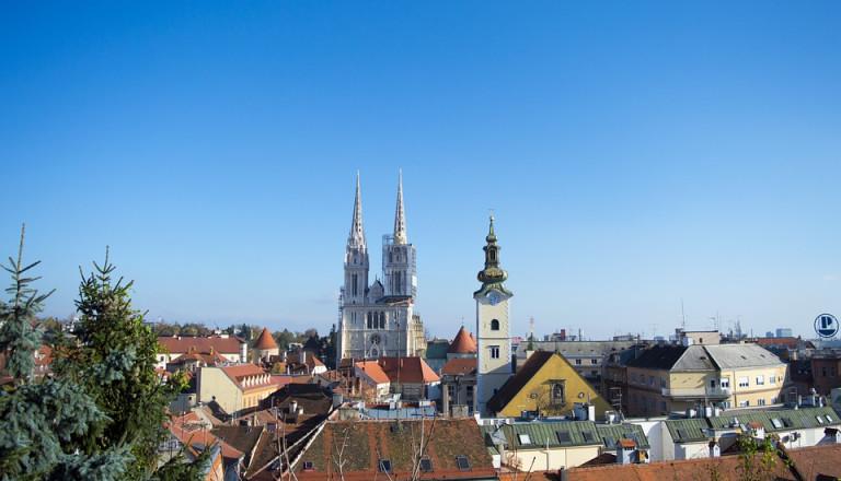Städtereisen nach Zagreb