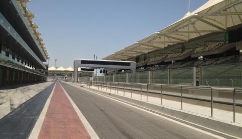 Sport in Abu Dhabi