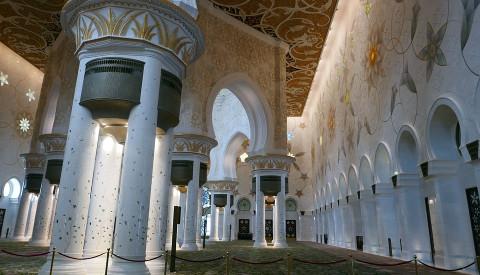 Kultur in Abu Dhabi