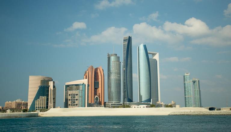 Abu Dhabi - eine Stadt der Superlative. Staedtereisen.