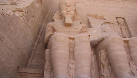 Entdecken Sie die uralte Kultur der Ägypter.