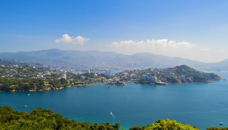 Acapulco Mexiko