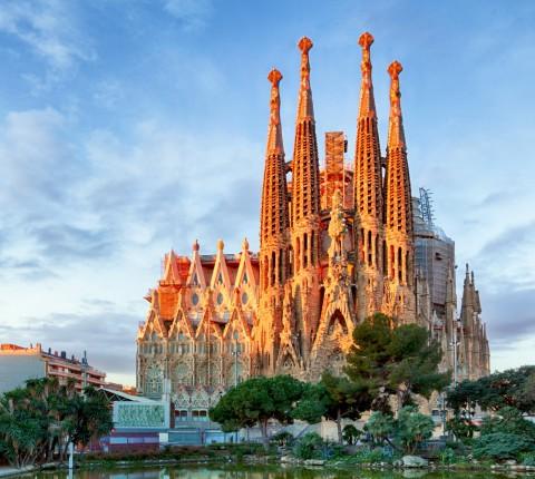 4 Barcelona Barcelona