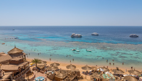 Ägypten Reisen Alleine
