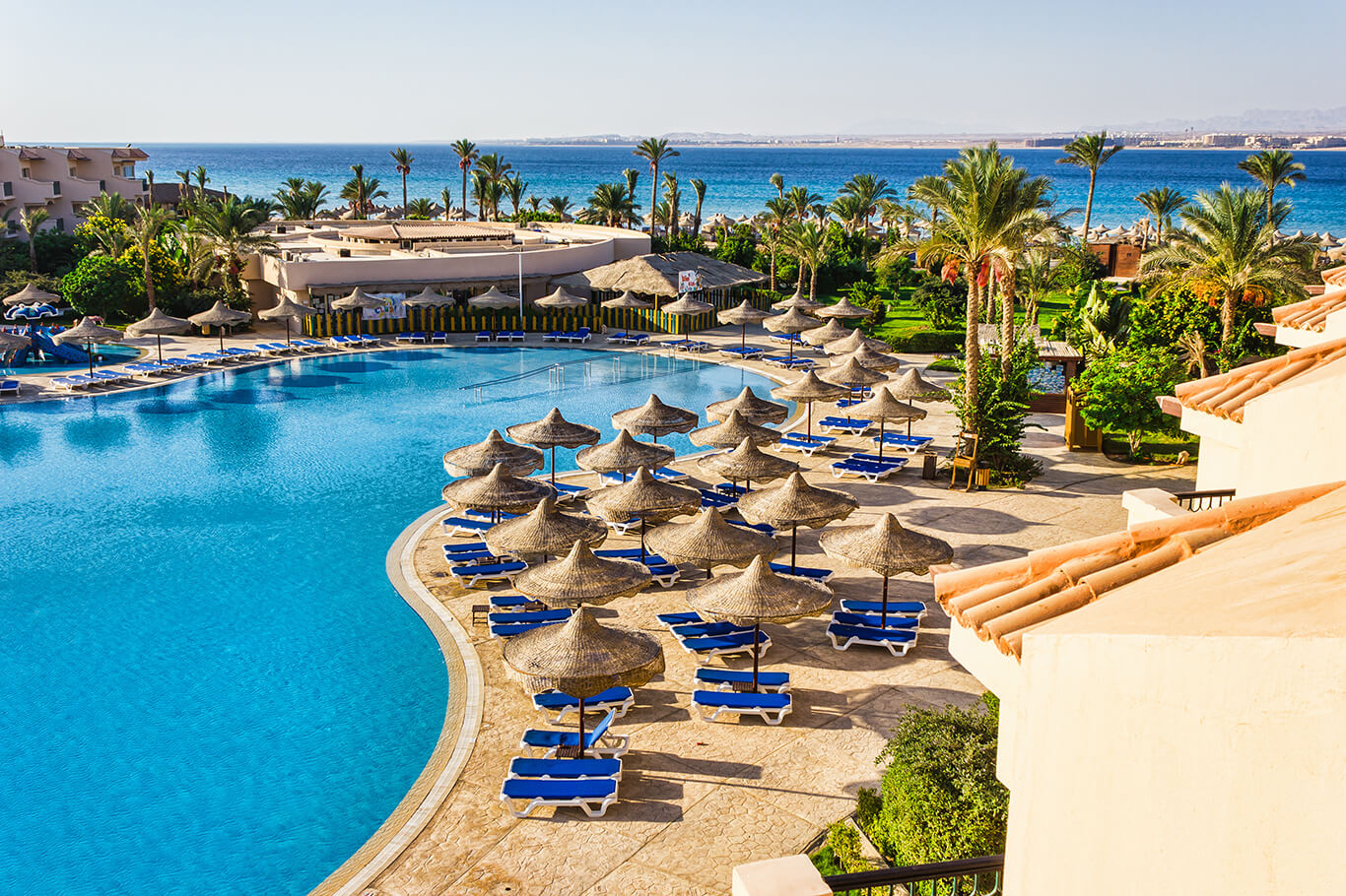 Aegypten - Clubhotels
