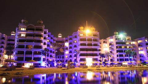 Hurghada ist ein beliebtes Reiseziel bei Singles!