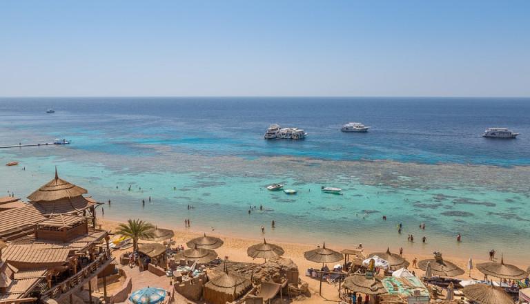 Unvergessliche Strandurlaub mit fantastischen Tauchspots in Ägypten