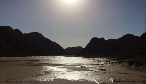 Wie wäre es mit einem Ausflug in die Sahara in Ägypten