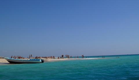 Ägypten: Ideal für einen spontanen Badeurlaub