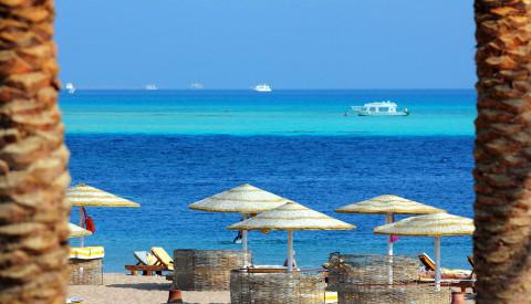 Aegypten Strandurlaub oder Staedtetrip