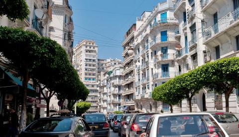 In Algier befinden sich 4 unserer Top 5 Museen: