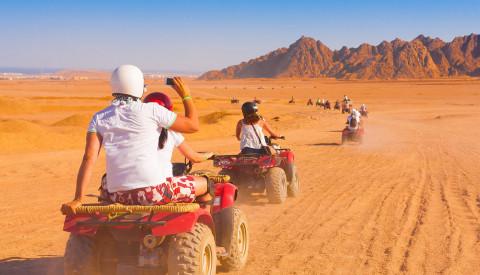 All Inclusive Urlaub Aegypten