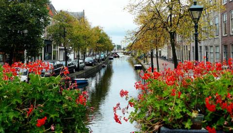 Amsterdam, der Grachtengordel