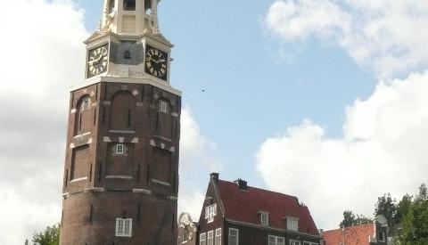 Im Oude Centrum steht Amsterdams älteste Kirche, sowie das berühmte Rotlichtviertel.