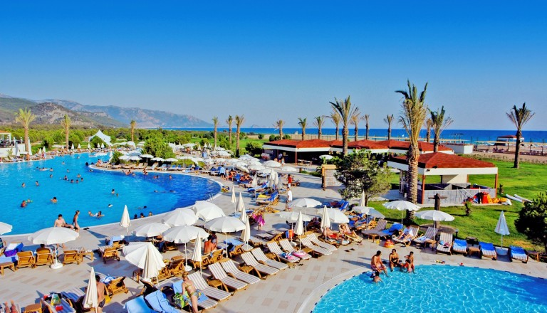 Antalya Hotel Last Minute