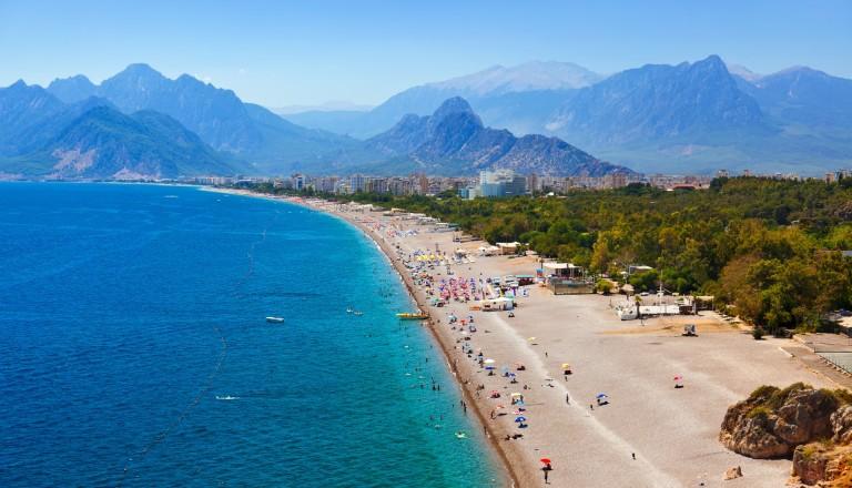Last Minute Antalya