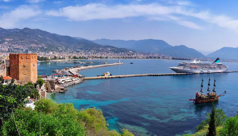 Antalya urlaub unter 300 euro