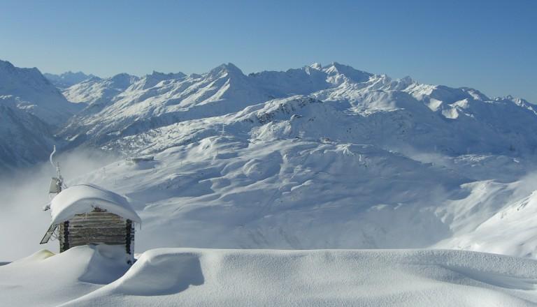 Skiurlaub St. Anton