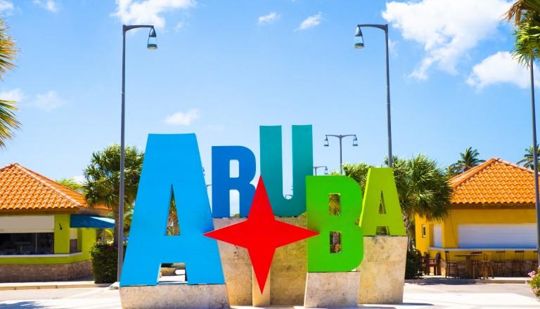 Events auf Aruba