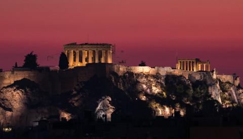 Last Minute nach Griechenland Kultur Athen