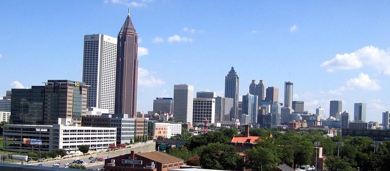 Städtereisen nach Atlanta