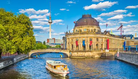 Ausgehen in Berlin Mitte