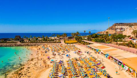 Badeurlaub auf Gran Canaria