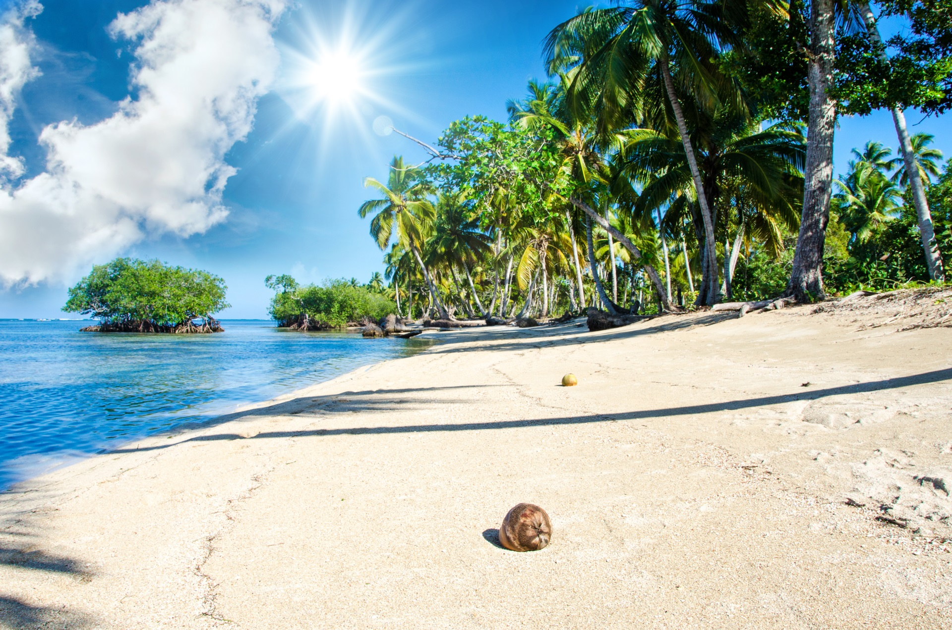 JAHN REISEN Karibik