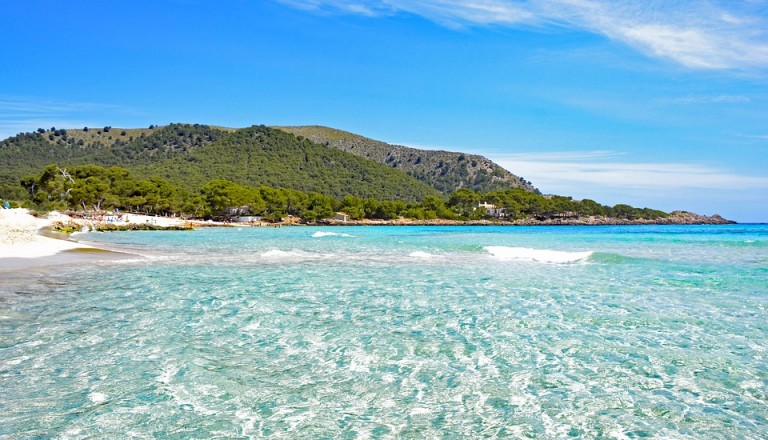 Balearen Mallorca