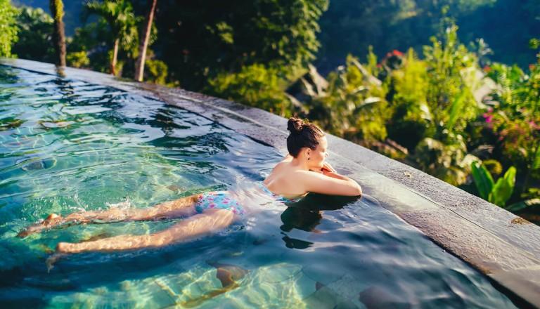 Bali - Infinity Pool
