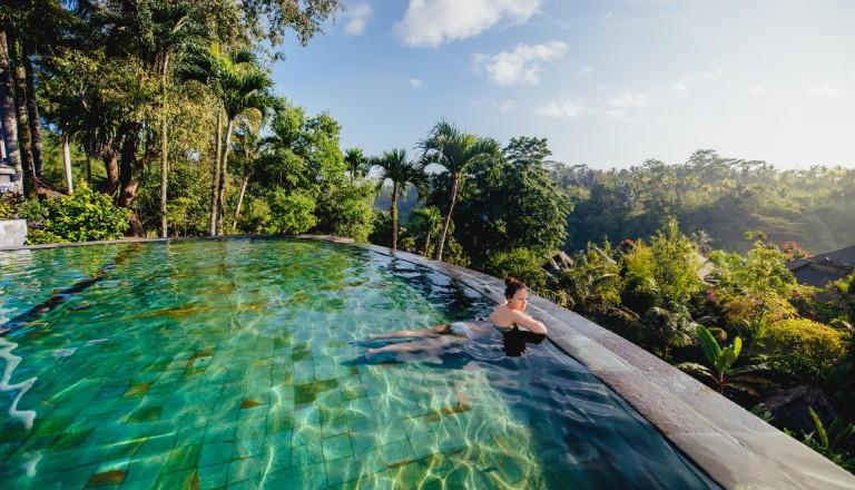 Wellness genießen auf Bali