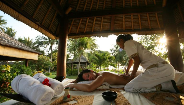 Wellness Luxusurlaub Bali
