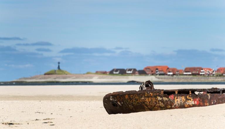 Baltrum Reisen Urlaub