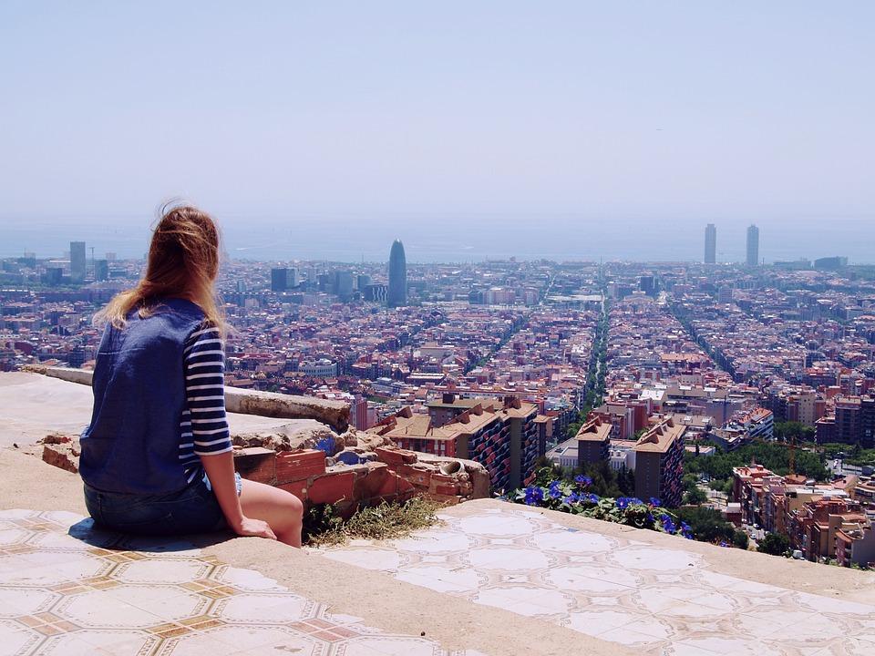 Städtereisen nach Barcelona