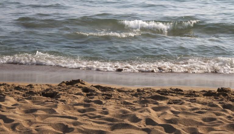Last Minute Side Strand
