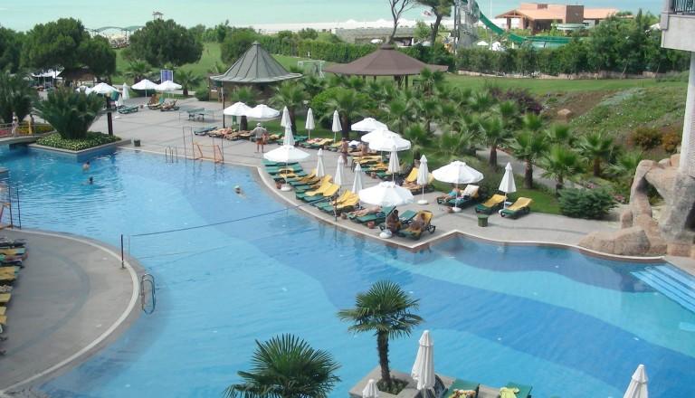 Belek Resort All Inclusive