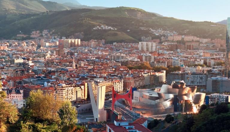 Bilbao Städtereisen