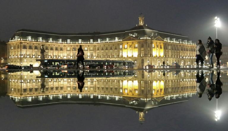 Städtereisen Bordeaux