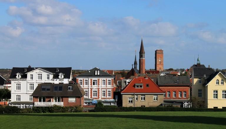 Borkum Stadt Kultur