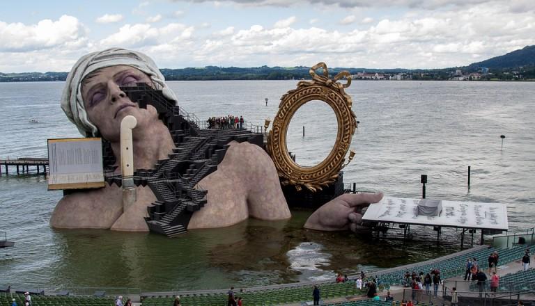 Bodensee Bregrenzer Festspiele