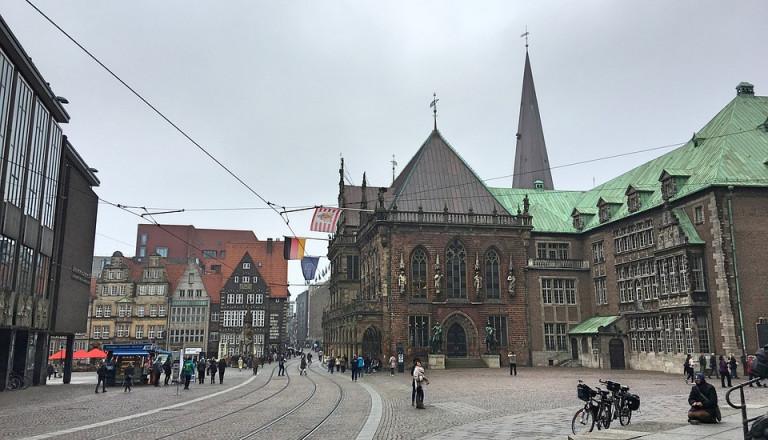 Städtereisen nach Bremen