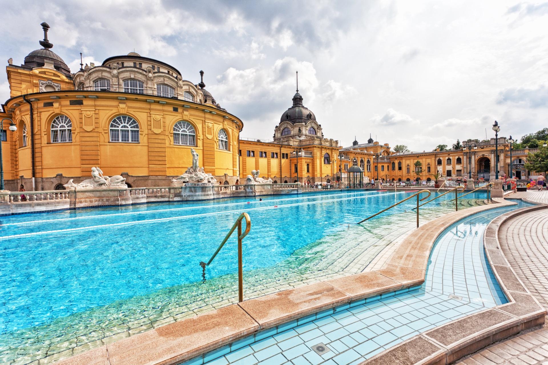 Budapest Wellness