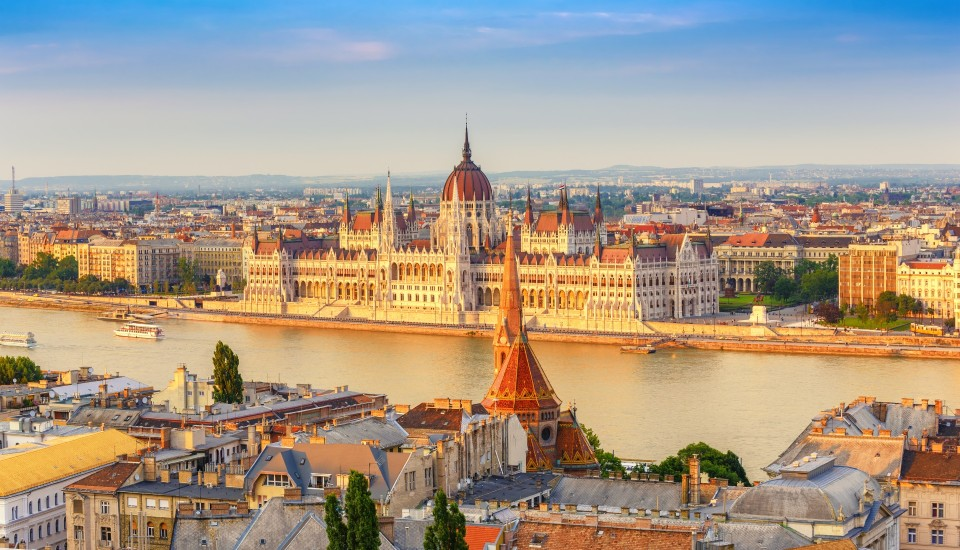 Budapest Pauschalreisen