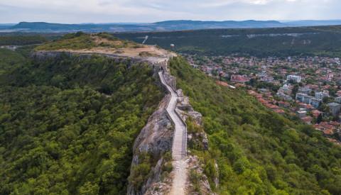 Gehen Sie neue Wege und entdecken Sie Bulgarien!