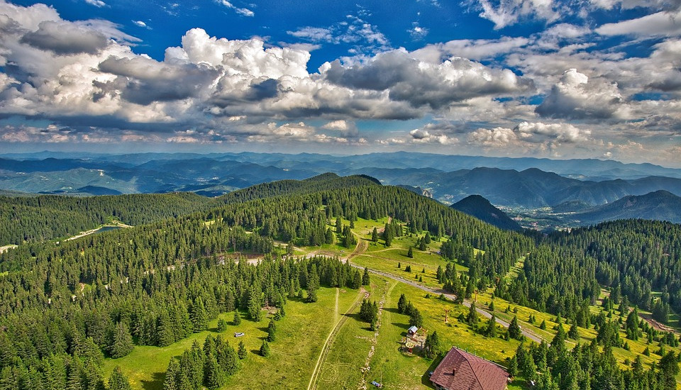 bulgarien natur landschaft